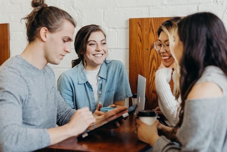 未経験から転職するならどの会社がおすすめ?