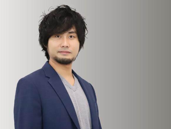代表:大島 礼頌さんプロフィール
