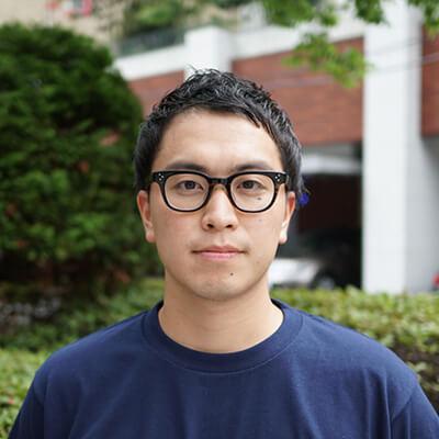 代表:樋口 隆広さんプロフィール
