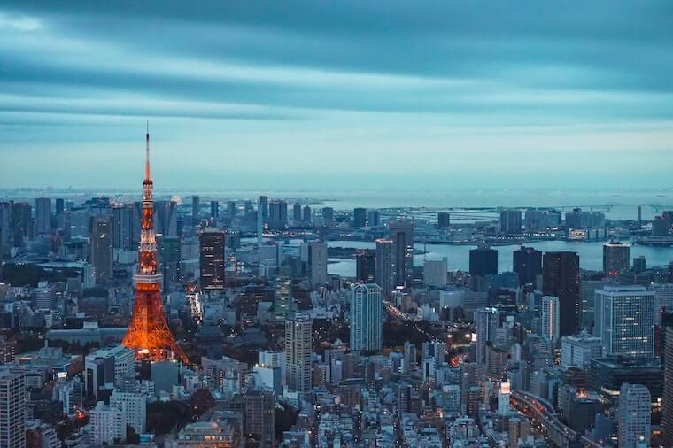 日系企業に就職して海外転勤する